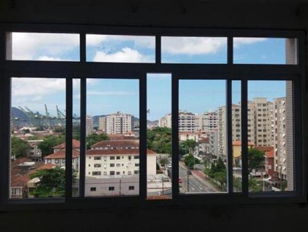 Serralherias em Santos | Serralheria Pajé