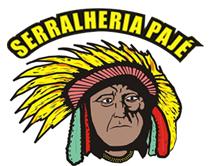 Serralheria Pajé Logo